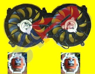 Picture of COOLING FAN 09-18 MAXIMA