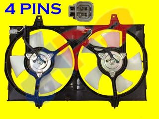 Picture of COOLING FAN 95-96 MAXIMA/96-96 I30
