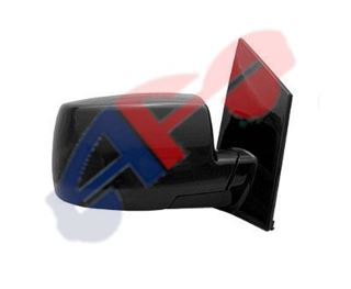 Picture of MIRROR 05-10 RH PTD PWR HT MAN-FOLD LEATHER SEATS SE PATHFINDER/09-19 CREW CAB PRO-4X FRONTIER