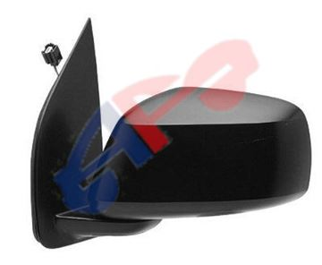 Picture of MIRROR 05-10 LH PTD PWR HT MAN-FOLD LEATHER SEATS SE PATHFINDER/09-19 CREW CAB PRO-4X FRONTIER