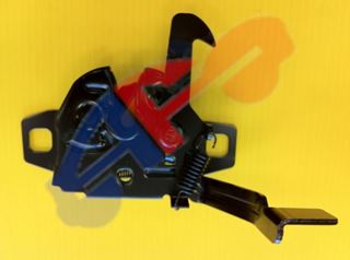 Picture of HOOD LATCH 86-97 HARDBODY