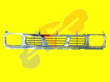 Picture of GRILLE 93-97 CHR HARDBODY