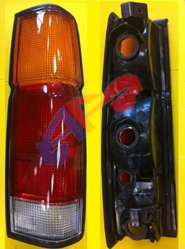 Picture of TAIL LAMP 86-97 RH HARDBODY