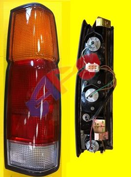 Picture of TAIL LAMP ASY 86-97 RH W/WIRE HARDBODY