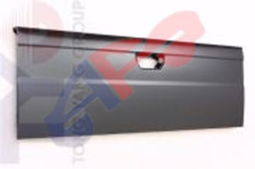 Picture of TAILGATE 86-97 SHELL NS HARDBODY/FRONT