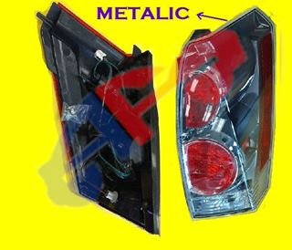 New NI2801182 Passenger Side Tail Light for Nissan Quest 2007-2009