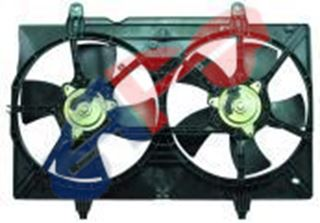 Picture of FAN ASSY 04-09 QUEST
