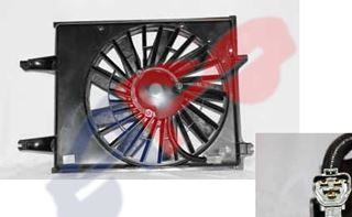 Picture of FAN ASSY 96-98 VILAGER/QUEST