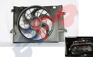 Picture of FAN ASSY 99-02 VILLAGER/QUEST
