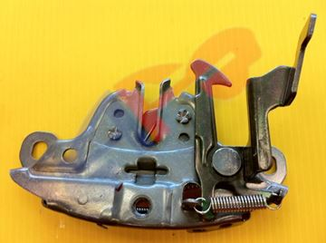 Picture of HOOD LATCH 08-13 ROGUE