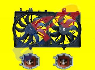 Picture of COOLING FAN ASSY 14-20 ROGUE