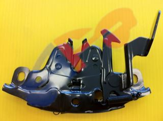Picture of HOOD LATCH 07-12 SENTRA