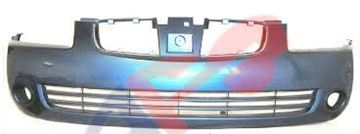 Picture of BUM COVER 04-06 FT SENTRA
