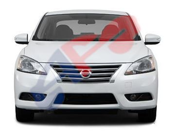 Picture of BUM COVER 13-15 FT STD TYPE SENTRA