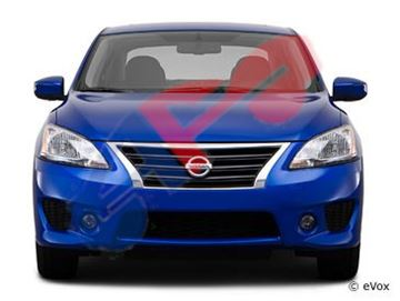 Picture of BUM COVER 13-15 FT SPORT TYPE SENTRA