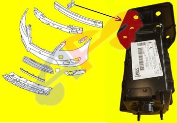 Picture of BRACKET 13-18 RH FT TO-FRAME 1.8L SENTRA RH&LH PRICE IS DIFFERENT