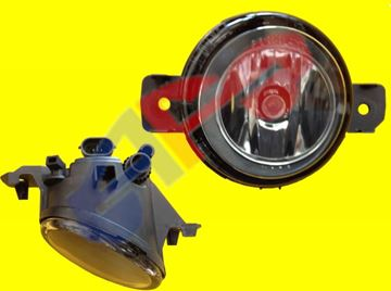 Picture of FOG LAMP 04-17 RH SENTRA/09-14 MAXIMA/08-16 ROGUE/08-10 M-SERIES/13-15 PATHFINDER/08-13 CPE ALTIMA/07-15 SDN ALTIMA/12-19 SDN VERSA/14-15 VERSA NOTE
