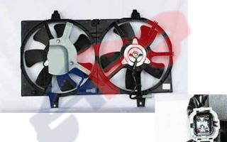 Picture of COOLING FAN 00-01 1.8R&L(4PIN)/00-06 2.0