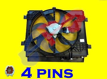 Picture of COOLING FAN 13-19 SENTRA