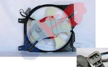 Picture of A/C FAN ASSY 91-94 MT 2PINS RH-SIDE