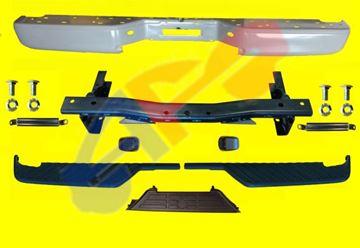 Picture of STEP BUM 04-15 RR ASSY PTD W/O SENS TITAN