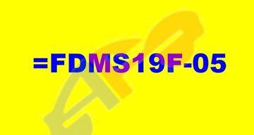 Picture of =FDMS19F-05 FOG LAMP 16-19 RH=LH TITAN/PATHFINDER 17-19/NV 12-17
