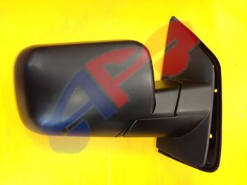 Picture of MIRROR 04-10 RH TXT MAN CREW CAB XE/11-15 EXTENDED CAB S TITAN