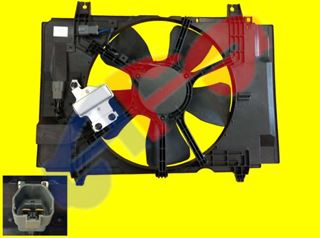 Picture of COOLING FAN 07-11 SDN/07-12 H/B VERSA