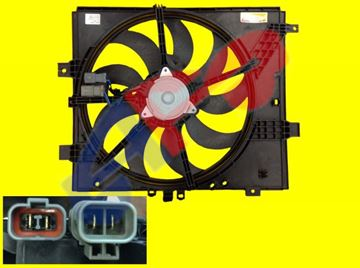 Picture of FAN ASSY 12-19 AUTO VERSA/14-19 VERSA NOTE