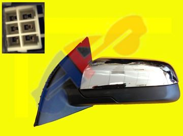Picture of MIRROR 08-09 LH CHR PWR MAN-FOLD G8/11-13 PPV CAPRICE