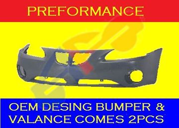 Picture of BUM COVER 04-08 FT UPP& VALANCE GRANDPRIX
