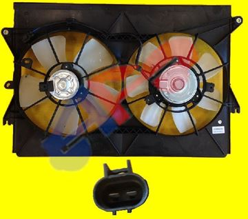 Picture of COOLING FAN ASSY 05-10 TC