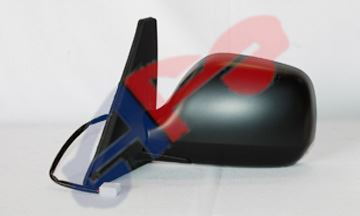 Picture of MIRROR 04-06 LH PTD PWR MAN-FOLD XB