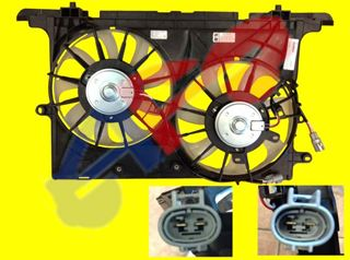 Picture of COOLING FAN 08-15 SCION XB