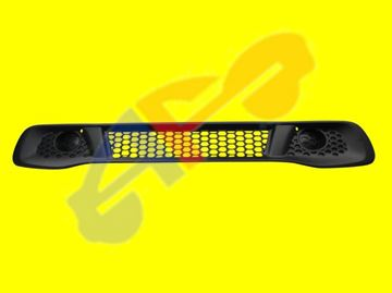 Picture of BUM GRILLE 13-15 W/O SPORT & DAYTIME & FOG LAMP FORTWO