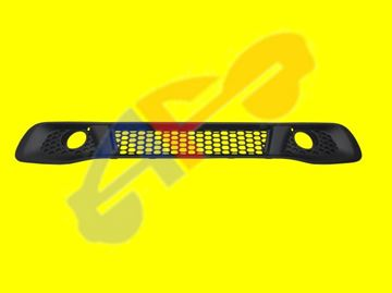 Picture of BUM GRILLE 13-15 W/O SPORT & DAYTIME, W/FOG LAMP FORTWO