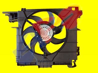 Picture of RAD FAN ASSY 10-15 FORTWO
