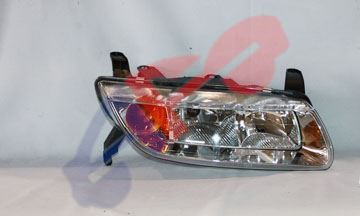 Picture of HEAD LAMP 00-02 RH L-SERIES