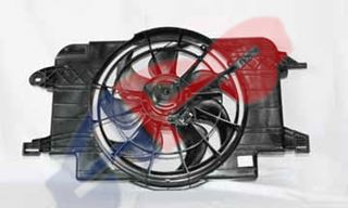 Picture of FAN ASSY 91-02 (ALL MODELS) SATURN