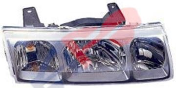 Picture of HEAD LAMP 05-05 RH ALL-CHR VUE