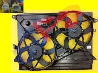 Picture of FAN ASSY 08-10 3.5/3.6L DUAL VUE/12-15 CAPTIVA SPORT