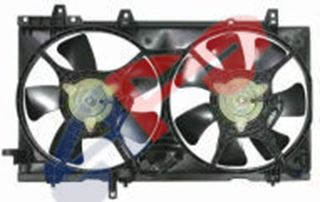 Picture of COOLING FAN 03-08 W/O TURBO FORESTER