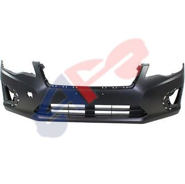 Picture of BUM 12-14 FT IMPREZA CAPA