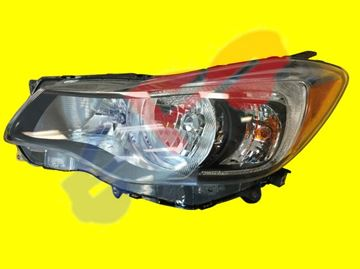 Picture of HEAD LAMP 12-13 LH IMPREZA
