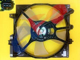 Picture of FAN ASSY,RAD 97-00 1.8L (IMPREZA)