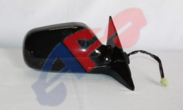 Picture of MIRROR 00-04 RH PTD PWR MAN-FOLD LEGACY