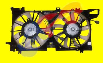 Picture of FAN ASSY 15-16 3.6L W/O CONTROL MADULE LEGACY/OUTBACK