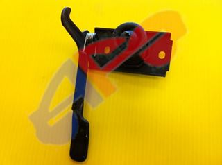 Picture of HOOD LATCH 06-08 FORENZA
