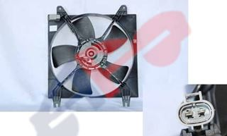 Picture of RAD FAN ASSY 04-07 LH FORENZA/RENO