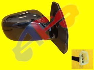 Picture of MIRROR 99-05 LH TXT PWR MAN-FOLD G-VITARA/02-06 XL-7